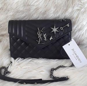 Crossbody/wallet